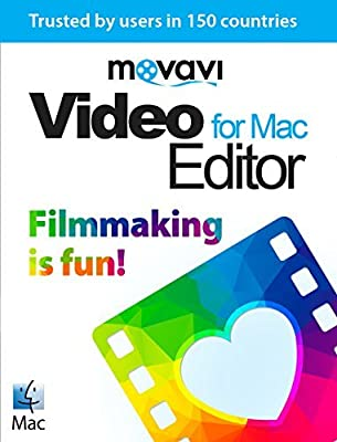 Movavi Video Editor for Mac Business Edition [Download]