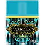 2011 Devoted Creations Sexification Sensual Silicone Bronzer Silk Extract Beads Tanning Lotion 8.5 oz. by Devoted Creations