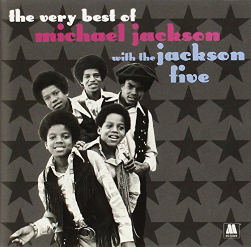 Michael Jackson - The Very Best of Michael Jackson with the Jackson Five - Zortam Music