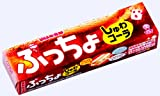 味覚糖 ぷっちょスティック コーラ 10粒×10個