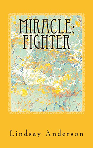 Fighter: Volume 2 (Miracle)