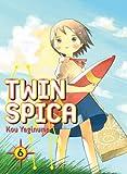 Twin Spica, Volume: 06