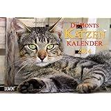 DuMonts Katzen-Kalender 2014. Broschürenkalender: mit literarischen Texten