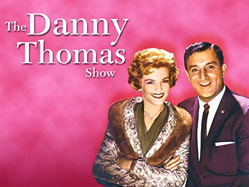 The Danny Thomas Show - Season 1