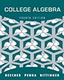 img - for College Algebra (4th Edition) book / textbook / text book