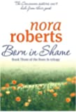 Born In Shame: Number 3 in series (Concannon Sisters Trilogy)