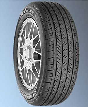 Michelin MXM4 Performance Tire P255/45ZR18 99W