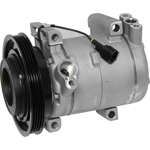 UAC CO 10386C A/C Compressor (Nissan Frontier Ac Compressor compare prices)