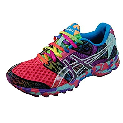 Asics Gel Noosa Tri 8 Women's Breathable Light Running Shoes (7)