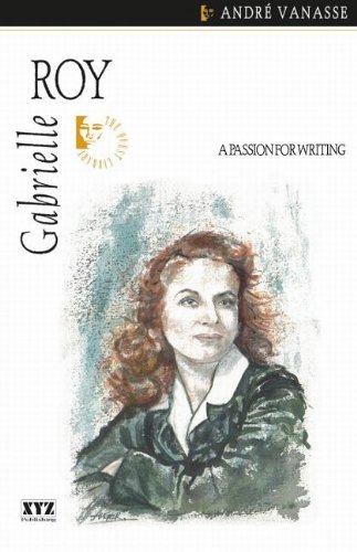 Gabrielle Roy (Quest Biography)