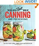 The All New Ball Book Of Canning And...