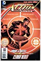 Superman in ACTION COMICS # 10 DC Comic (Aug 2012) The New 52 Series