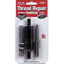 Helicoil 5528-7 7/16-20 Inch Fine Thread Repair Kit