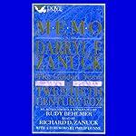 Memo from Darryl F. Zanuck: The Golden Years at Twentieth Century-Fox | Rudy Behlmer