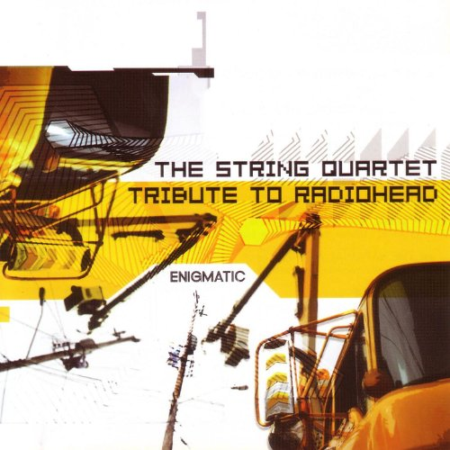 The String Quartet Tribute To Radiohead:Enigmatic