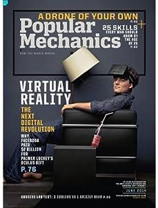 Popular Mechanics June 2014