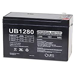 APC Replacement BK350 UPS battery