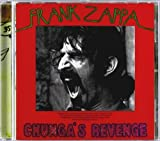 Chunga's Revenge by Zappa Records