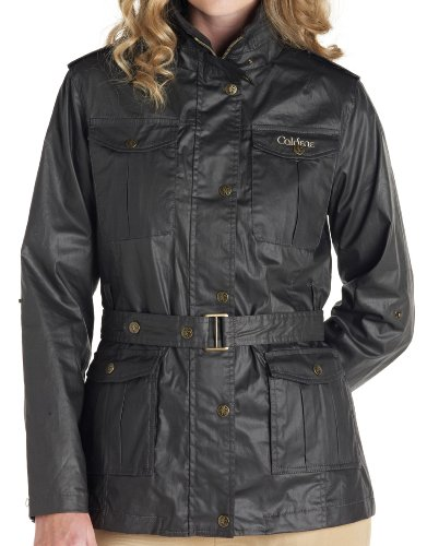 Caldene Women's Sorrel Jacket - Chocolate, Small