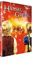 Hansel et Gretel © Amazon