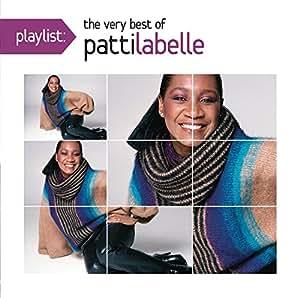 Playlist:the Very Best of Patt