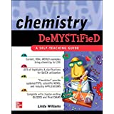 Chemistry Demystified (TAB Demystified) ~ Linda D. Williams