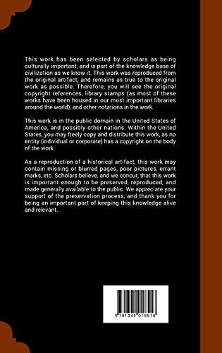Representative Biographies of English Men of Letters