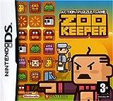 echange, troc Zoo keeper