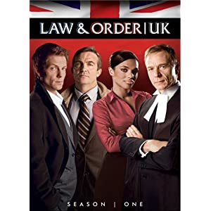 Law &amp; Order UK: Season One