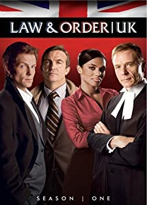 Law and Order UK: Season 1