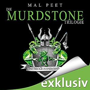 Die Murdstone-Trilogie Hörbuch
