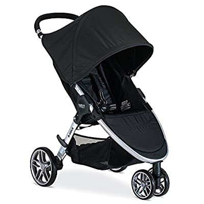 Britax 2016 B-Agile Stroller by Britax that we recomend personally.