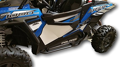 Polaris RZR 1000, 900, 900S Side Nerf Bars (900 Xp Rzr Accessories compare prices)