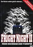 FRIGHT NIGHT 2 - Mein Nachbar der Vampir Remastered DVD