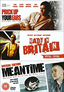 Prick Up Your Ears/Made In Britain/Meantime [DVD]
