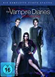 DVD & Blu-ray - The Vampire Diaries - Staffel 4 [5 DVDs]