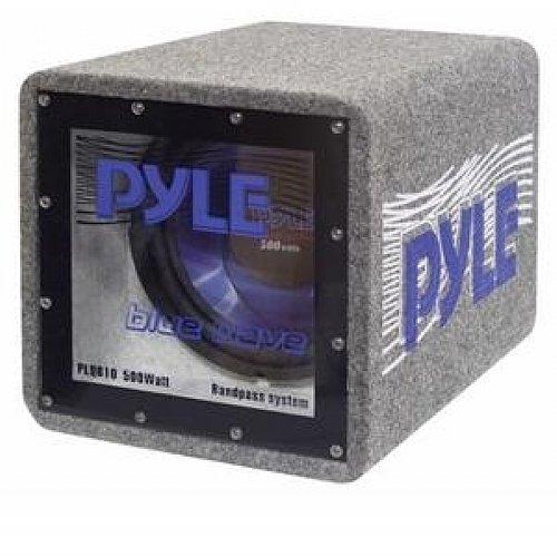 Pyle Plqb12 12-Inch 600 Watt Bandpass