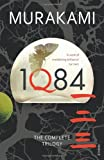 Haruki Murakami 1Q84: Books 1, 2 and 3