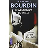 Les vendanges de Juilletpar Fran�oise Bourdin