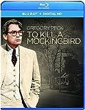 To Kill a Mockingbird [Blu-ray + Digital HD] (Bilingual)