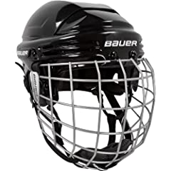 Buy Bauer 2100 Helmet Combo by Bauer