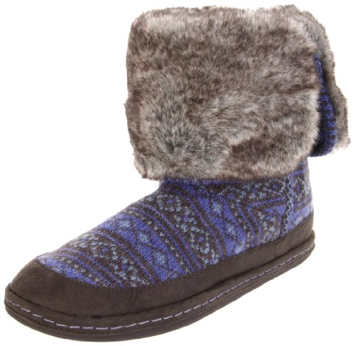 Buy Low Price Woolrich Women's Hawthorn Bootie Slipper (B004XG3HCK)