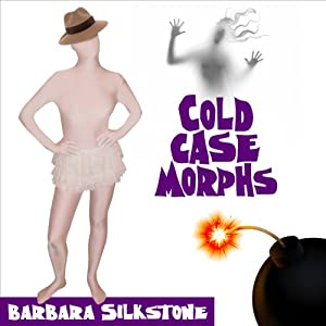 Cold Case Morphs Audiobook