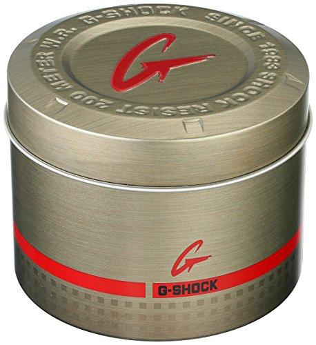 Casio卡西欧 G-Shock GW6900-1  6局电波太阳能表图片