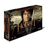The Hobbit an Unexpected Journey Deck Building Game