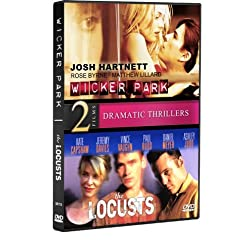The Locusts / Wicker Park (Vince Vaughn, Joshua Hartnett, Paul Rudd, Ashley Judd)