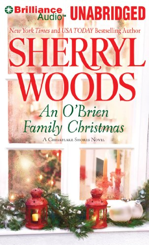 An O'Brien Family Christmas: A Chesapeake Shores Novel