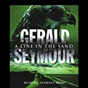 A Line in the Sand | [Gerald Seymour]