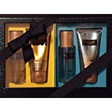 Victoria's Secret 4 Piece Set of Coconut Passion & Dream