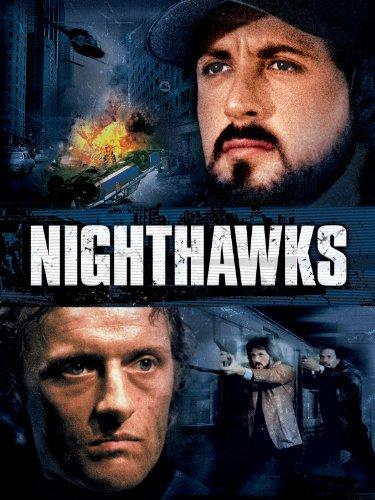 Amazon Com Nighthawks Sylvester Stallone Lindsay Wagner